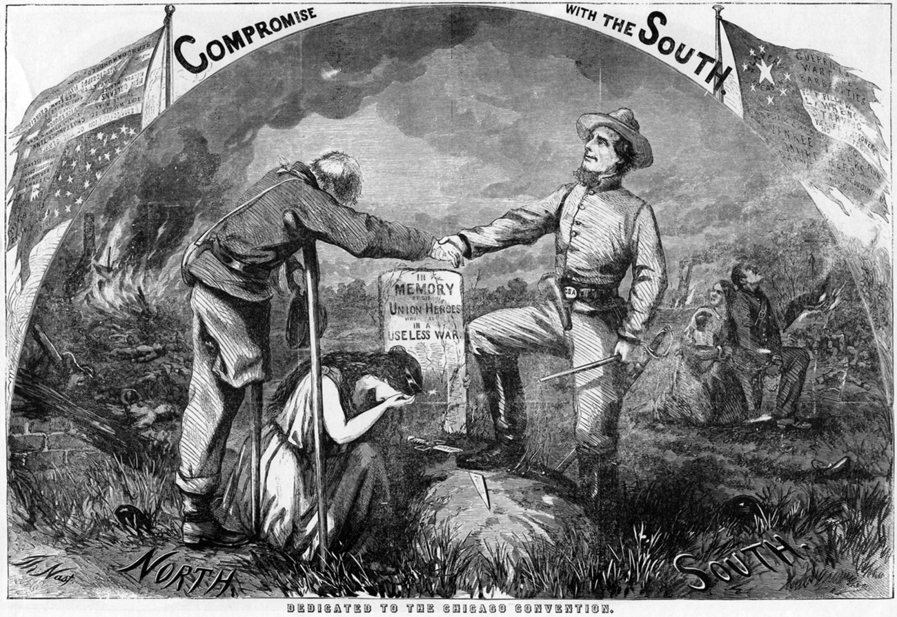 compromises in american history